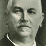 3. Ernst Otto Horn, um 1938, Fotografie aus dem Bestand der Stiftung
