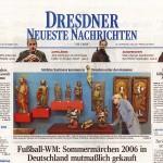 Schätze Sachsens kommen in Dresden unter den Hammer
