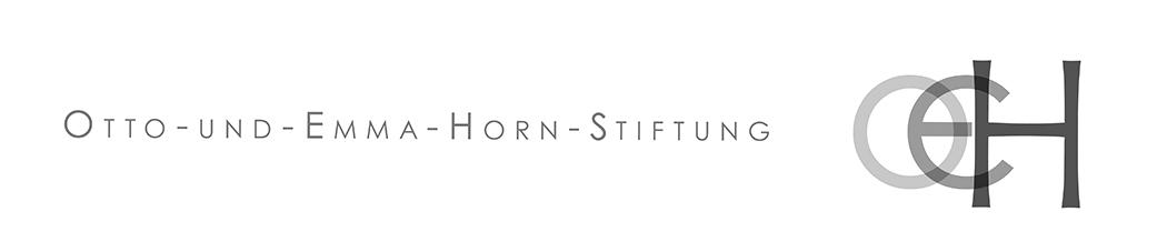 Otto-und-Emma-Horn-Stiftung