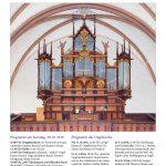 Wiedereinweihung Jehmlich Orgel Meißen